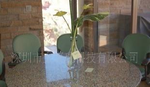 工厂直供餐桌 人造石餐桌 圆桌 圆桌餐桌 亚克力餐桌 人造石 餐桌
