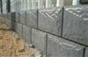 水泥围栏基础墙 文化石基础墙 水泥围栏模具