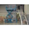供应简易载货货梯、简易固定货梯。