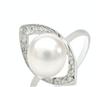 供应天然珍珠戒指 网店加盟代理 提供产品数据包资料 SR1047PL<SPAN CLASS=