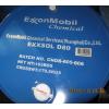 供应美国埃克森美孚溶剂油轴承清洗D80