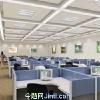 供应江苏苏州办公铝型材办公电脑桌办公工作台