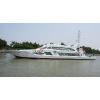 供应广东全新打造200人大型游艇39米游览船