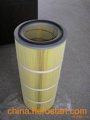 供应木浆纤维纸质滤筒