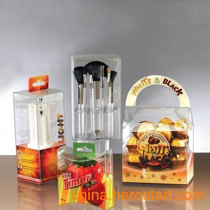 供应口红包装盒口红透明包装盒塑料口红包装盒深圳生产厂家