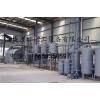 供应环保型卧式旋转炉废塑料炼油设备