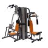 供应健身器材体育用品生产批发运动五人站综合训练器