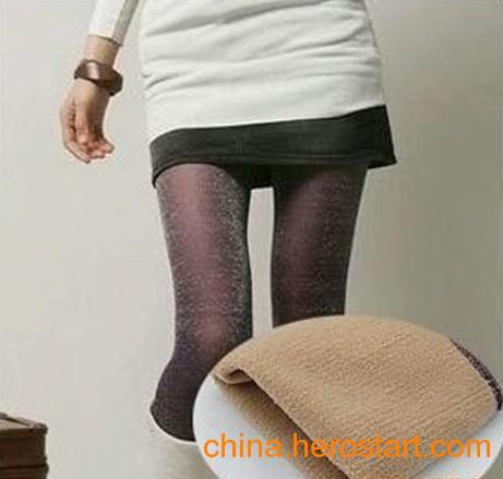 供应韩版时尚流行秋冬打底裤 假两件裙 一件起批