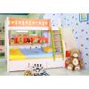 供应优质儿童松木家具、儿童双层床、儿童桌椅、松木家具定制