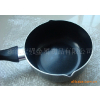 供应厂家直销铝制奶锅,单柄锅,汤锅,礼品钢锅