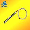 供应不锈钢单头电热管 单头加热管