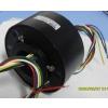 供应过孔25.4mm滑环6路5A电流