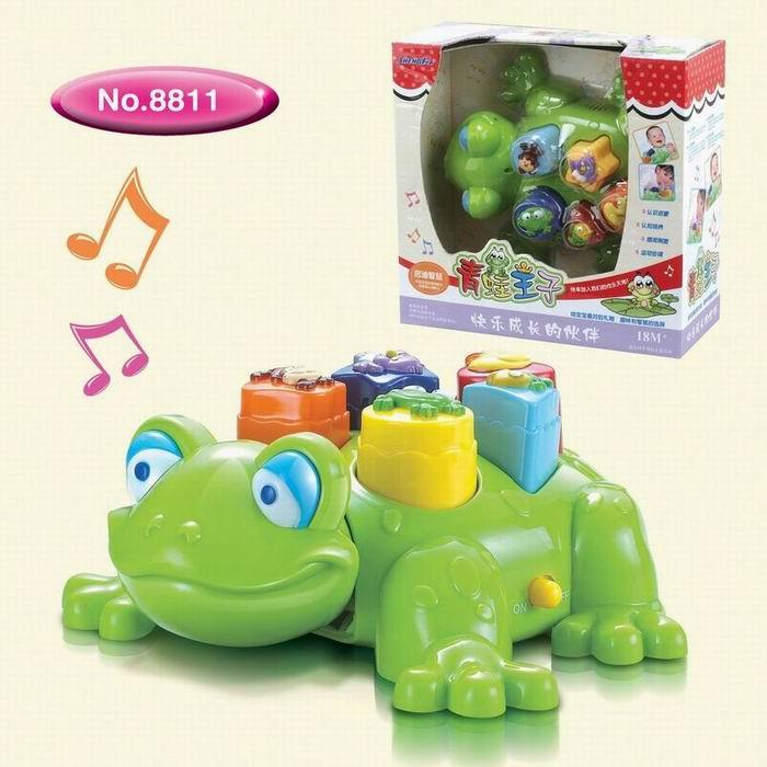 供应玩具青蛙王子