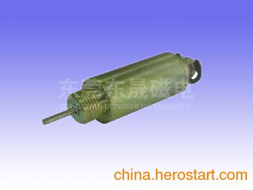 供应纺织机圆管电磁铁,管状电磁铁,圆管式电磁铁