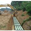 供应重庆玻璃钢电缆保护管厂家