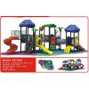 供应北京幼儿园组合滑梯