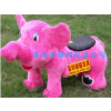 供应儿童玩具车价格/毛绒动物玩具车/载人电动玩具车/游乐玩具车