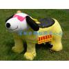 供应小孩子最喜欢的童车,毛绒电动玩具车,深圳玩具车,卡通玩具车