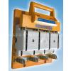 供应防误操作刀闸 380V低压线路 照明及配电线路的隔离开关