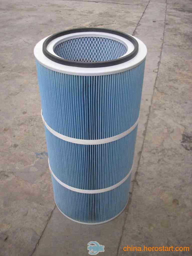 供应板式除尘滤芯