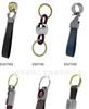 广东直供;宝马钥匙扣  锁匙扣车标 皮质钥匙链.