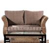 佛山厂家一件代发 藤家具 仿藤沙发 藤沙发 藤木沙发组合 A45