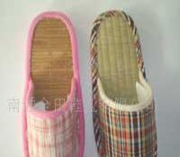 供应室内工艺拖鞋,藤,草,竹,麻夏季拖鞋。