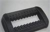 具定位织带及织带调节功能,加强方型扣