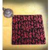 供应丝绸笔记本 丝绸鼠标垫 丝绸礼品