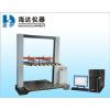 供应电子式空箱抗压试验机,昆山海达最新生产