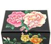 纯手工彩绘 平遥推光漆器 首饰盒 美观大方 送朋友送家人礼物