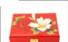 批发供应首饰盒 首饰包装盒 漆器木质工艺品 饰品盒批发