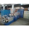 供应再生塑料加工无烟颗粒机,无烟型塑料回收机,除烟排气回收造粒设备,塑料再生废气处理设备