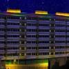 兰州洗墙灯 兰州数码管屏价格 首选兰州七色虹亮化公司feflaewafe