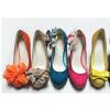 供应2012秋季女鞋 高跟 低跟 平底鞋 外贸鞋 长期批发
