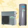 深圳观澜供应美的空气能热水器,空气能中央热水器商家找东美机电
