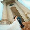 福州婚纱摄影 福州哪里海景拍的好 福州哪里工作室拍的好