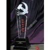 供应西安水晶奖杯 水晶冰山 西安水晶奖牌 西安水晶模仿
