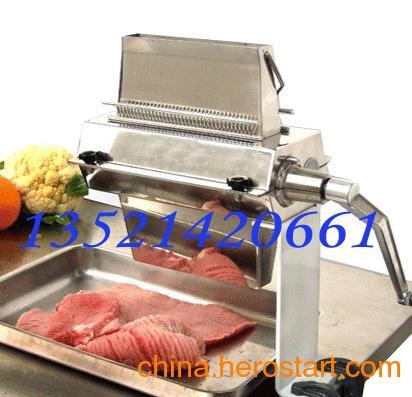 供应嫩肉机|电动嫩肉机|嫩肉机价格|嫩化机|小型嫩化机