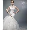 供应新娘婚纱礼服 婚纱价格
