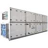 供应热回收压缩机内置型新风处理机组,双冷源新风处理机