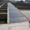 四川金属结构钢格板钢梯生产,栏杆销售(成都大和)feflaewafe