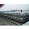 供应汕头新型不锈钢水箱
