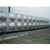 供应河源新型不锈钢水箱
