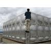 供应惠州新型不锈钢水箱