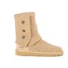 供应品牌雪地靴加工UGG订单加工