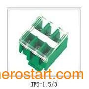 供应是JF5封闭式接线端子导轨接线端子座型号生产厂家feflaewafe