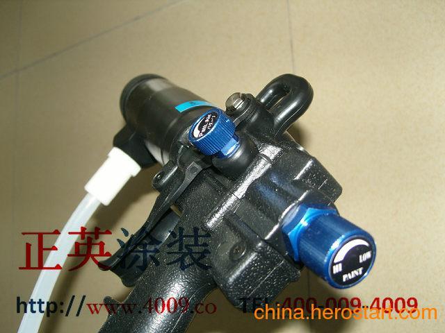 供应水性漆静电喷枪价格 水性漆静电喷枪品牌 水性漆静电喷枪厂家