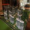 杭州建筑模型最便宜 杭州建筑模型直销 建筑模型价格尚岛