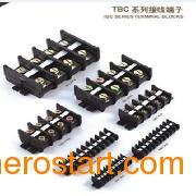 浙江供应TBC、TBR、TBD欧式接线端子 接线座feflaewafe